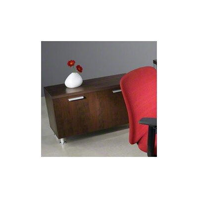 """Steelcase Currency 36"""" Storage Cabinet"""