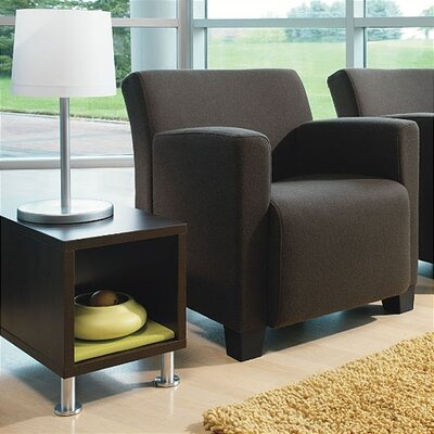 Steelcase Jenny™ Leather Lounge Chair
