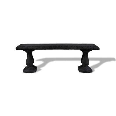Amedeo Design ResinStone Garden Bench