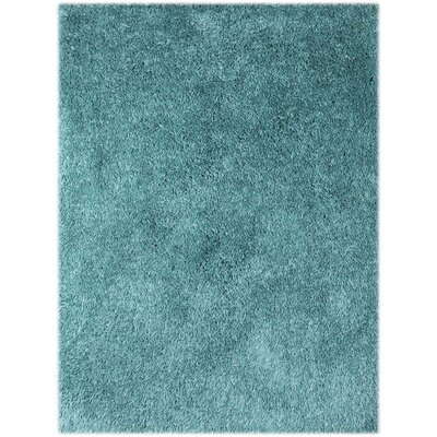 Illustrations Calypso Blue Area Rug by AMER Rugs
