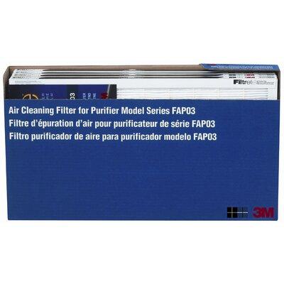 3M Filtrete® Ultra Clean Air Purifier Replacement