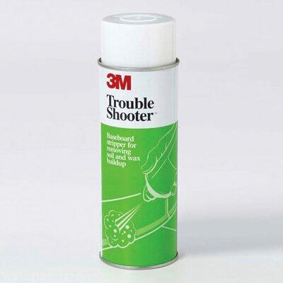 3M Troubleshooter Baseboard Stripper Foam Cleaner