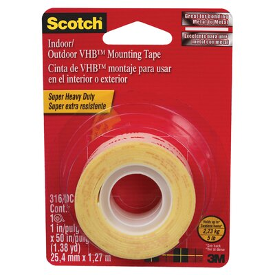 3M Scotch Mounting Tape