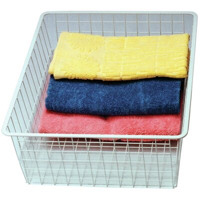 3 Compartment Wire Basket Organizer Product Photo