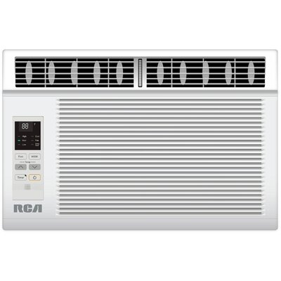 12000 BTU Window Air Conditioner with Remote Product Photo
