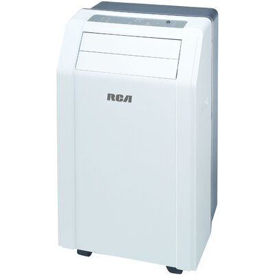 12000 BTU Portable Air Conditioner with Remote Product Photo