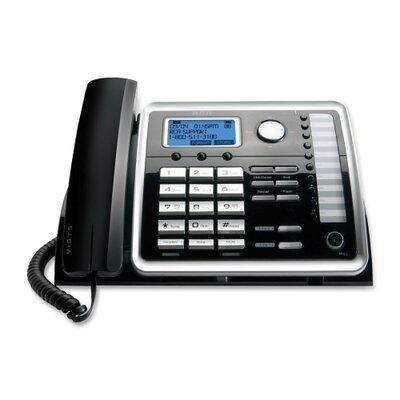 RCA Products Visys 2-Line Corded Speakerphone