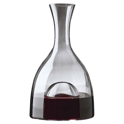 Visual 48 Oz. Wine Decanter by Wine Enthusiast Companies
