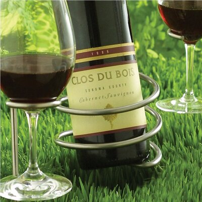 Wine glass rack by Wine Enthusiast Companies