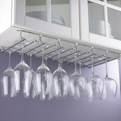 Hanging Tabletop Wine Glass Rack by Wine Enthusiast Companies