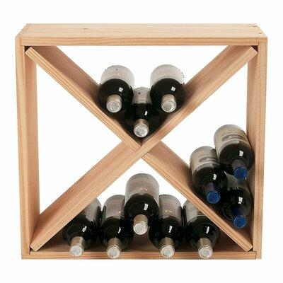 24 Bottle Wine Rack by Wine Enthusiast Companies