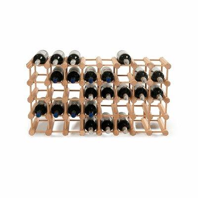 40 Bottle Wine Rack by Wine Enthusiast Companies