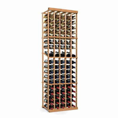 N'finity 90 Bottle Wine Rack by Wine Enthusiast Companies