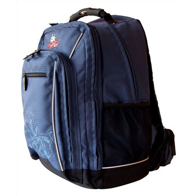 Groovy School Backpack by Fredy's