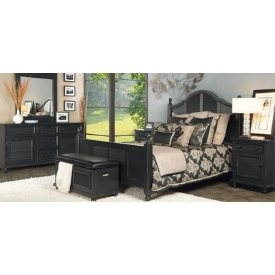 Outer Banks Panel Customizable Bedroom Set by John Boyd Designs
