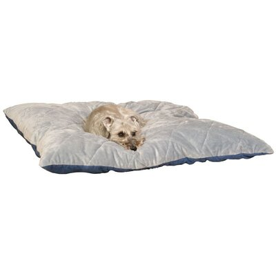 Quilted Heated Dog Pillow by K&H Manufacturing