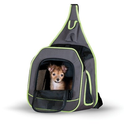 Classy Go Sling Pet Carrier by K&H Manufacturing