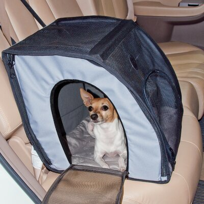 K&H Manufacturing Travel Safety Pet Carrier