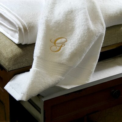 Giovanni 3 Piece Towel Set by Luxor Linens
