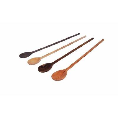 Long Handle Tasting Spoon by Dekorasyon