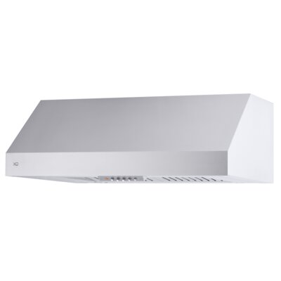"""Fabriano 30"""" 350 CFM Convertible Under Cabinet Range Hood in Stainless Steel Product Photo"""