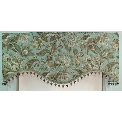 "Jacobie Cornice 50"" Curtain Valance Product Photo"