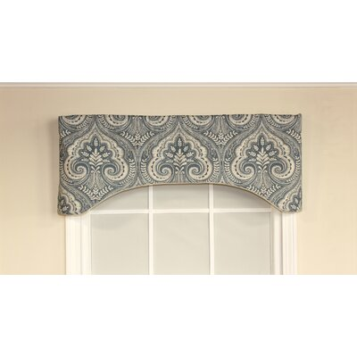 "Tara Arch 50"" Curtain Valance Product Photo"