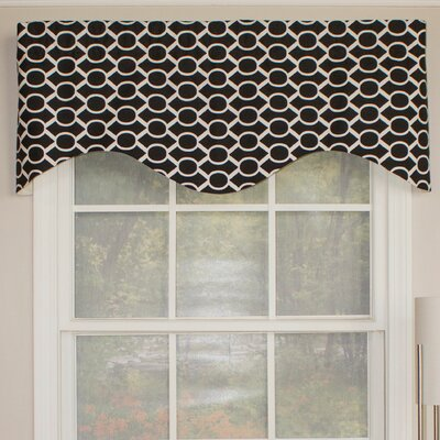 "Sydney Cornice 50"" Curtain Valance Product Photo"
