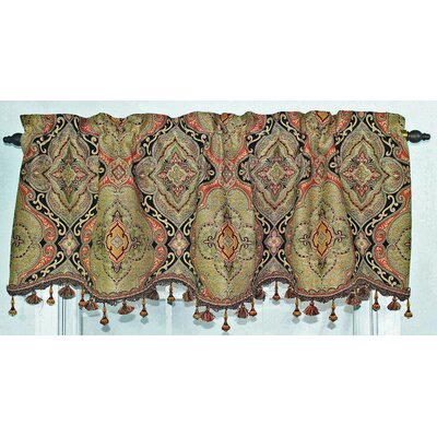 "Allon Provance II 50"" Curtain Valance Product Photo"
