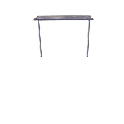 PVIFS Cantilever Over Shelf