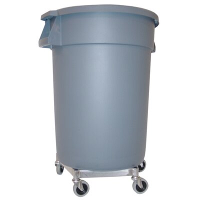 PVIFS Trash Can and Keg Furniture Dolly