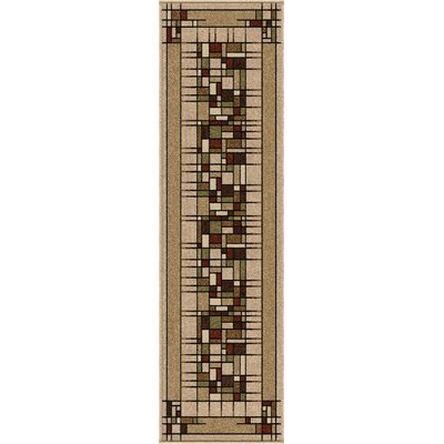 Orian Rugs Inc. Napa Dreco Multi Indoor/Outdoor Area Rug