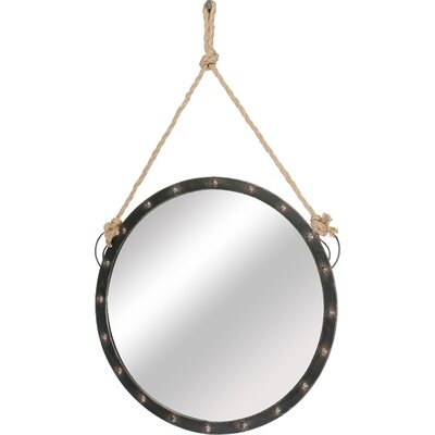 Pendula Wall Mirror by Mercana
