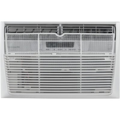 Frigidaire 8,000 BTU Window-Mounted Mini-Compact Air Conditioner with Remote