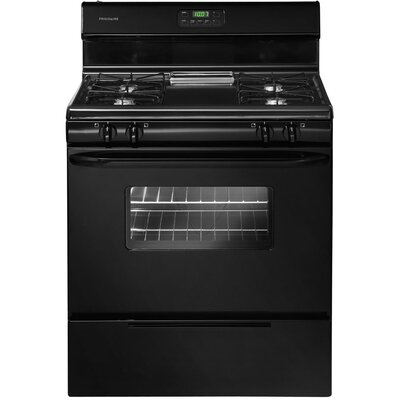 4.2 Cu. Ft. Gas Range Product Photo