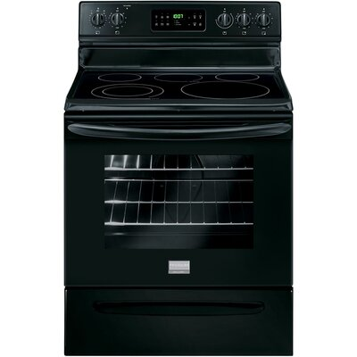 5.4 Cu. Ft. Electric Range Product Photo