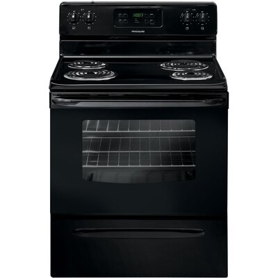 5.3 Cu. Ft. Electric Range Product Photo