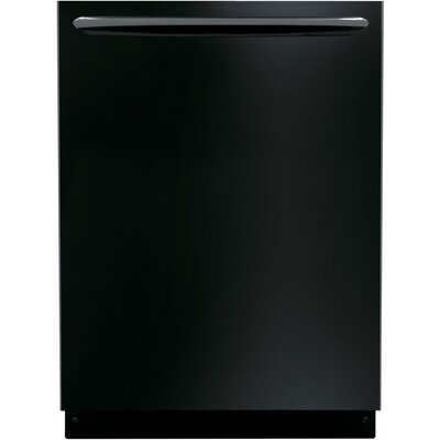 "Gallery Series 24"" 51dBA Built-In Dishwasher Energy Star Certified Product Photo"
