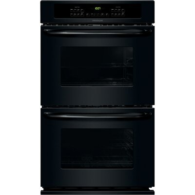 "27"" Electric Double Wall Oven Product Photo"