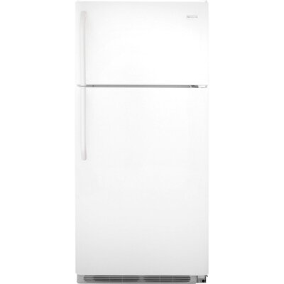 18 cu. ft. Top Freezer Refrigerator Product Photo