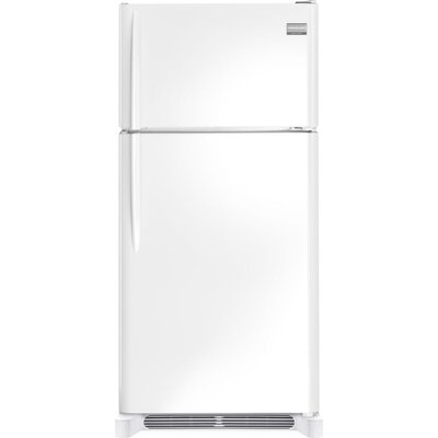14.2 cu. ft. Top Freezer Refrigerator Product Photo