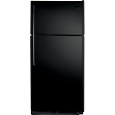 14.1 cu. ft. Top Freezer Refrigerator with Interior Light Product Photo