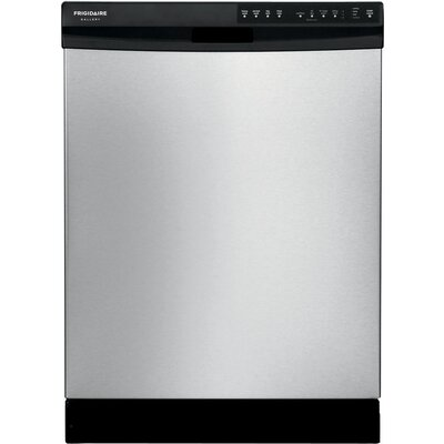 "Gallery Series 55 dBA 24"" Built-In Dishwasher Energy Star Certified Product Photo"