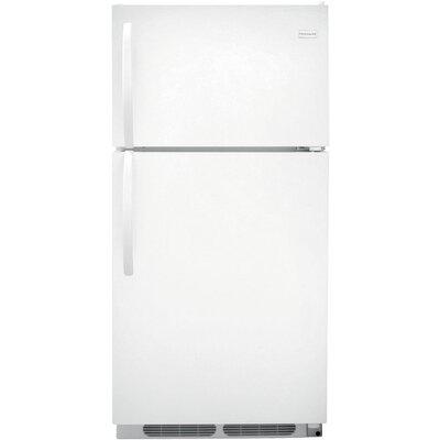 15 cu. ft. Top Freezer Refrigerator Product Photo