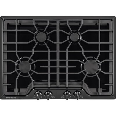 "Gallery Series 30"" Gas Cooktop with 4 Burners Product Photo"