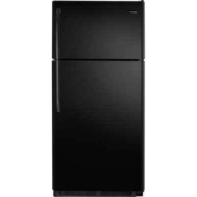 14.1 cu. ft. Top Freezer Refrigerator Product Photo