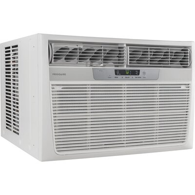 18500 BTU Median Slide-Out Chassis Air Conditioner with 16000 BTU Supplemental Heat Capability Product Photo