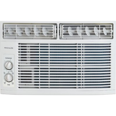 6000 BTU Window Mounted Air Conditioner Product Photo