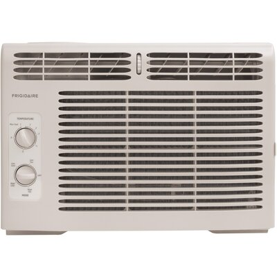 8,000 BTU Mini Window Air Conditioner Product Photo