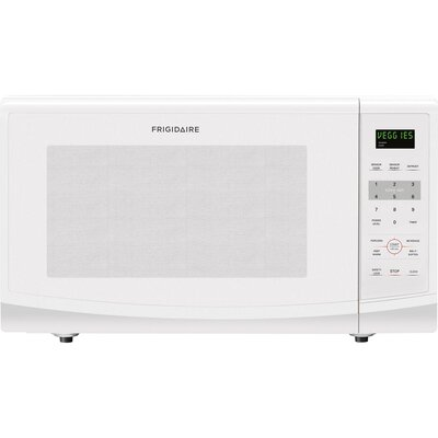 2.2 Cu. Ft. 1200W Countertop Microwave Product Photo
